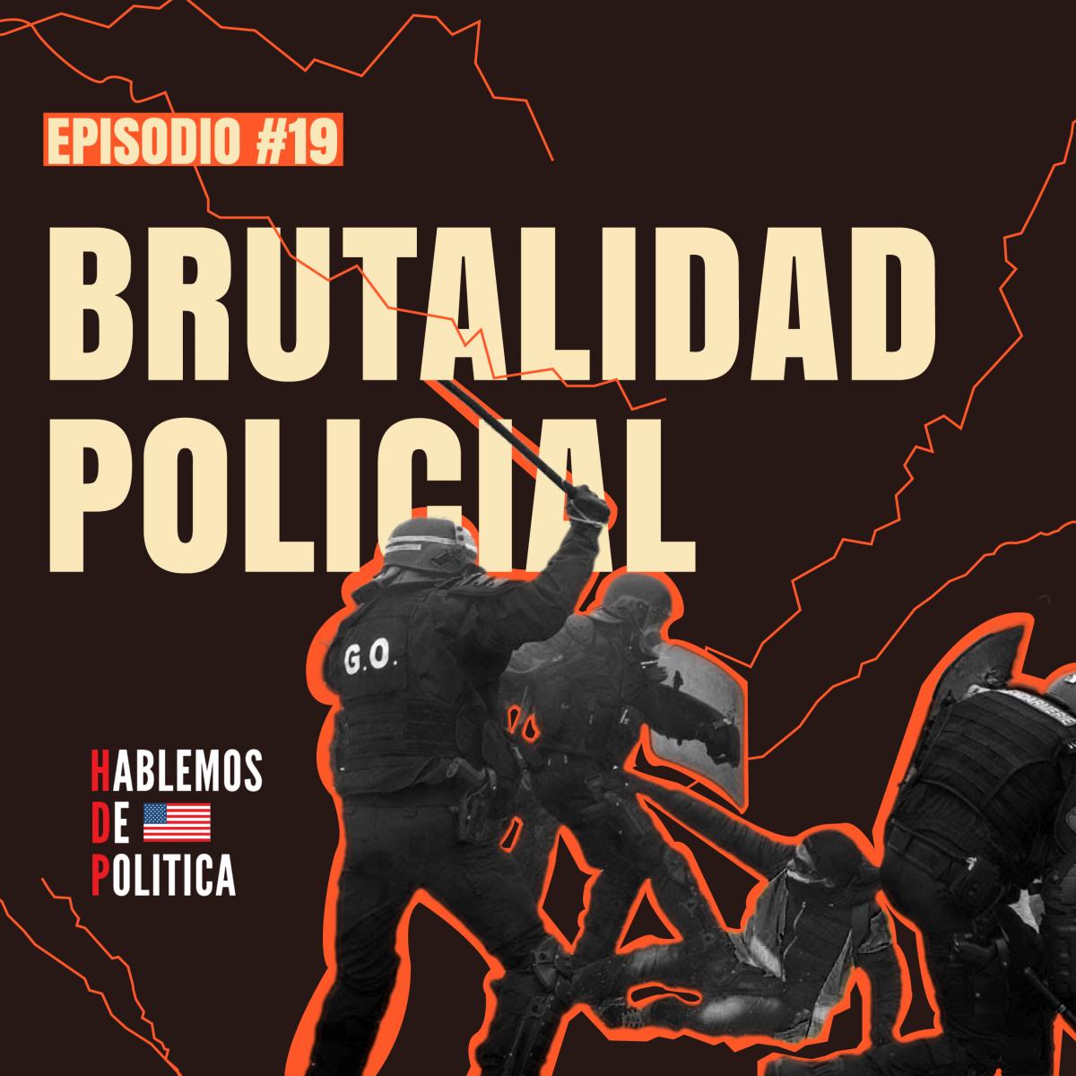 Brutalidad Policial en los Estados Unidos