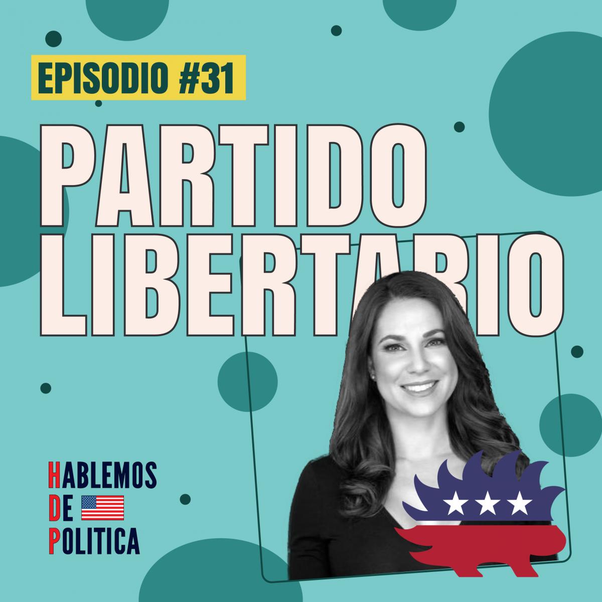 Partido Libertario