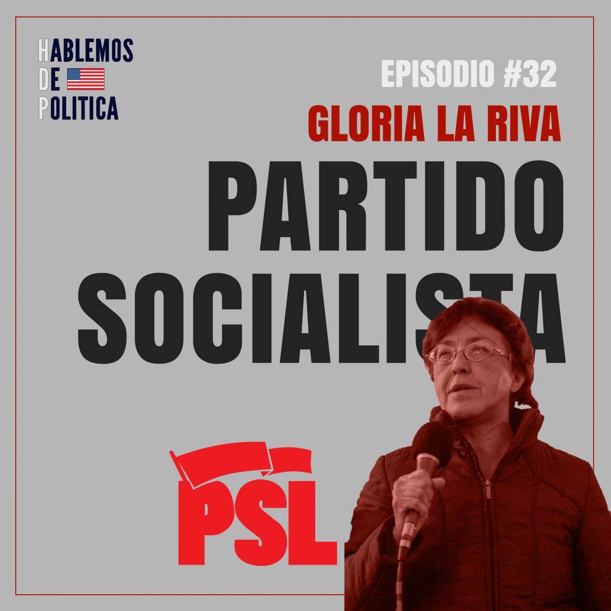 Partido Socialista y Liberación