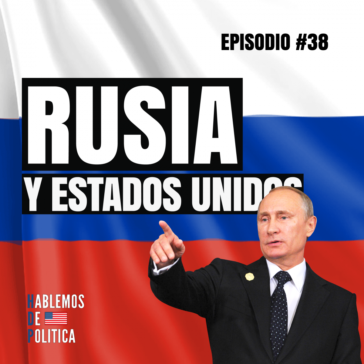 Relación entre Rusia y Estados Unidos